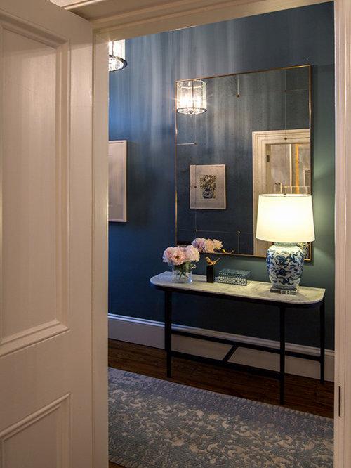 Ideas para recibidores y pasillos   Diseños de recibidores y ...