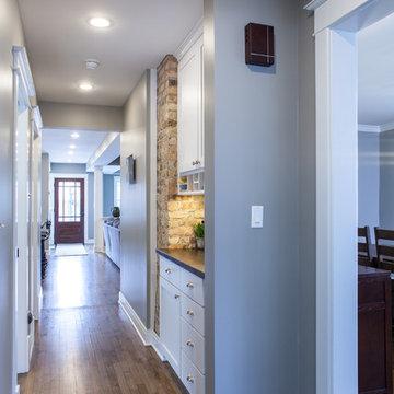 Libertyville Whole Home Renovation/Addition
