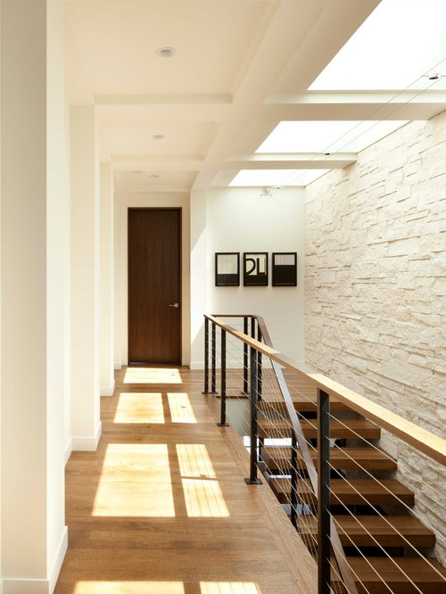 Stair Skylight Home Design Ideas Pictures Remodel And Decor