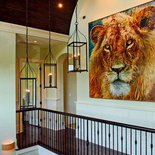 Bild på en tropisk hall