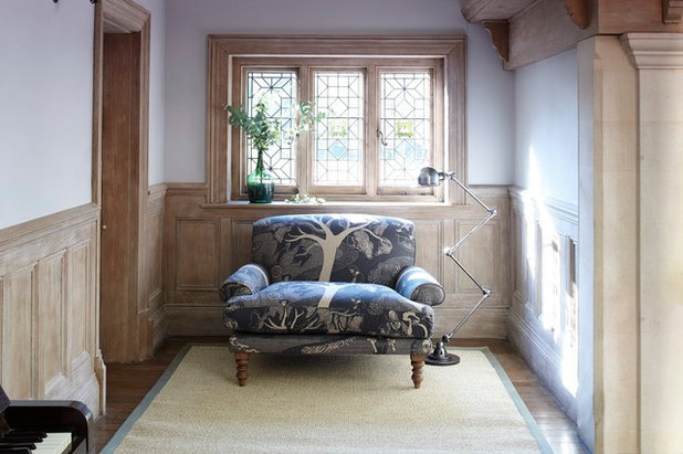 Eclectic Hall by sofa.com USA