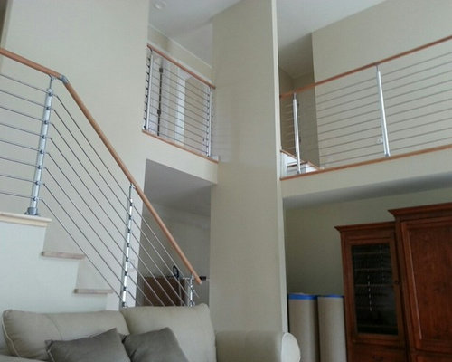 Save & Loft / Attic Railing
