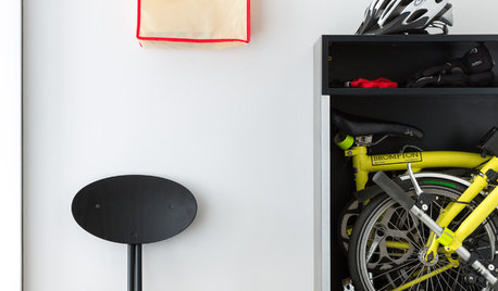 11 Smart Storage Solutions for the Hallway