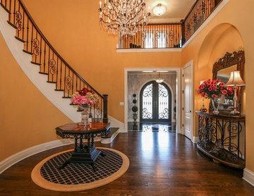Long Cove Luxury Home in Cincinnati