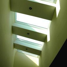 Hall by John Maniscalco Architecture
