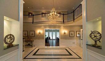 Luxury custom house
