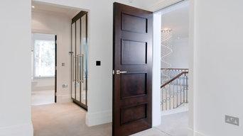 Luxury Home in Surrey