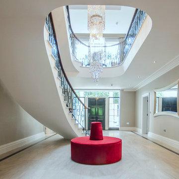 Luxury House in Beaconsfield, Buckinghamshire