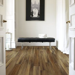 Luxury Vinyl Tile (LVT) Flooring #4