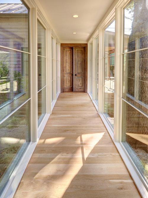 Hallway Doors Houzz