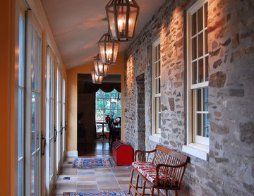 Manor House Remodel in Laytonsville
