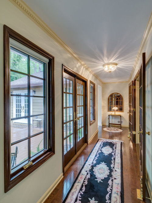 Best Traditional Hallway Design Ideas amp Remodel Pictures