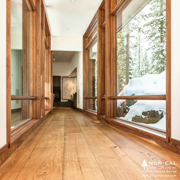 Martis Camp, Private Residence in Truckee, CA