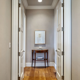 Master Suite Entry