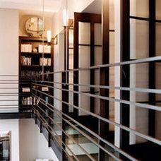 Modern Hall by Bruno Kearney Architects, LLP