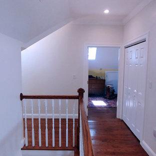 Идея дизайна: коридор в классическом стиле