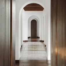 Mediterranean Hall by Carson Poetzl, Inc.