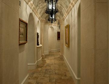 Mediterranean Hall