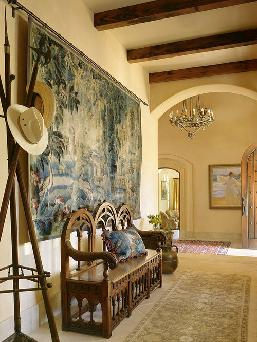 Hanging Tapestry Houzz