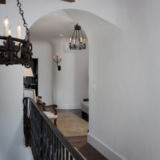 Mediterranean Hall by Thomas Thaddeus Truett Architect