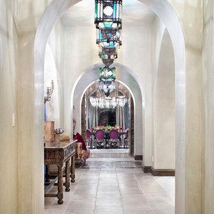 Memorial Moroccan