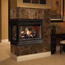 Modern Fireplaces by Alpine Fireplaces