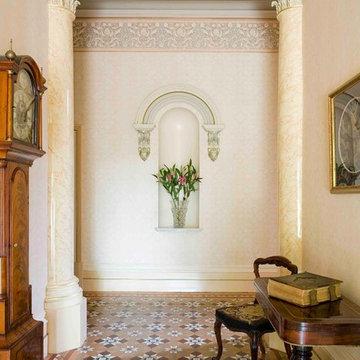 Merridale Kew - National Trust listed Historic Homestead