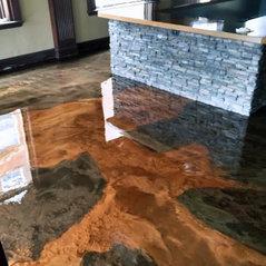 Infinite Concrete Designs San Antonio Tx Us 78260