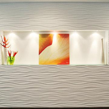 MIAMI, FLORIDA - Stephen Tulloch - By J Design Group - Interior Designers