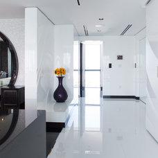 Contemporary Hall by Pooltableportfolio - Modern Billiards