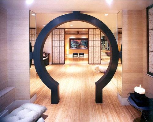 Арки из фото дизайн интерьера в прихожей