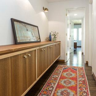 Mid-Century Master Suite