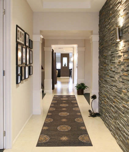 Contemporary Hall by Oriental Weavers