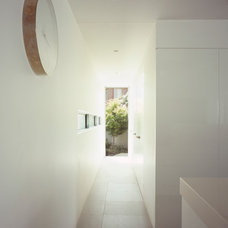Contemporary Hall by Michelle Williams Photography