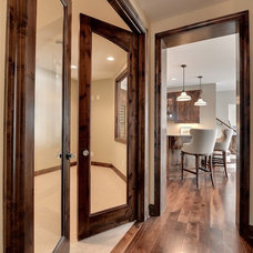 Traditional Hall by Stonewood, LLC