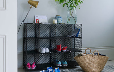 Run Out of Space in Your Hallway? Ditch These Now