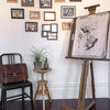 My Houzz: Salvage Style in San Francisco