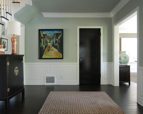 Dark Doors Houzz