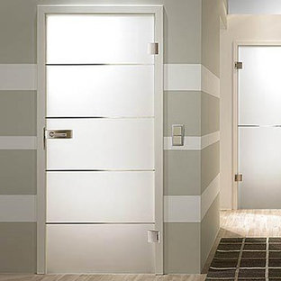 Superior Contemporary Interior Doors | Houzz