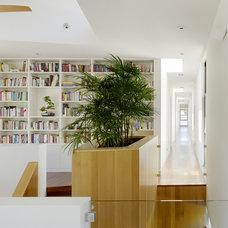 Modern Hall Modern Hall