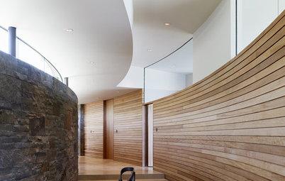 Wood for Good Modern Design