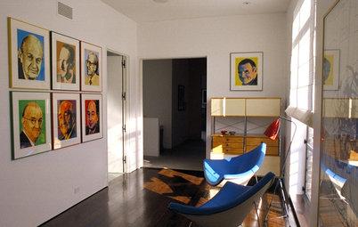 Popart er den perfekte kontrast til skandinavisk minimalisme
