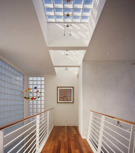 Glass Block Skylight Home Design Ideas Pictures Remodel