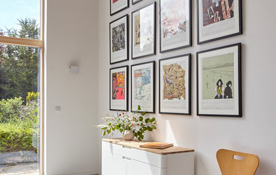11 Ways to Make the Most of a Double-height Room