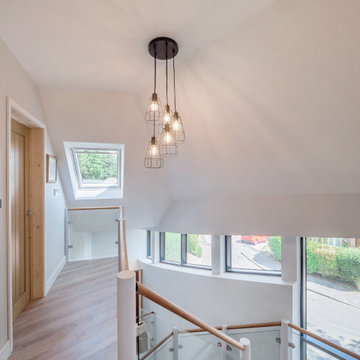 Modern new-build home - Sutton Coldfield, UK