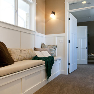 Modified Telluride by Candlelight Homes