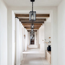 Entry and Hallway Inspiration