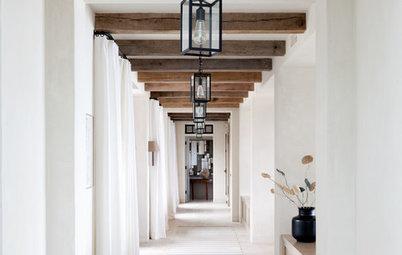 Photothèque : Zoom sur 40 couloirs incroyables