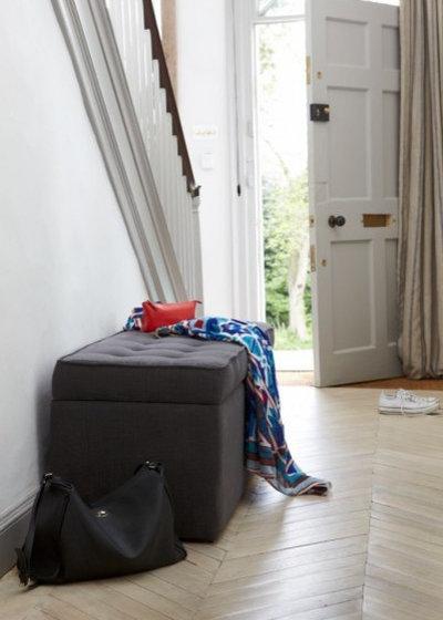 Modern Hallway & Landing by Sofa.com