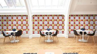 Mosaic Artistic Tiles_Cruz